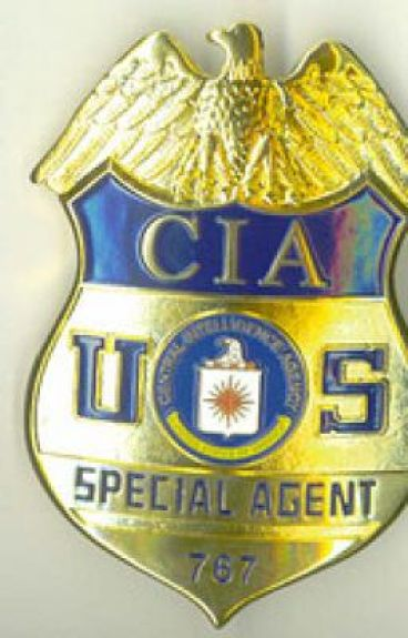 Who Needs Adults When You Have a 14 Year-old CIA Agent