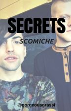 SECRETS | COMPLETED by gorgeousgrassi