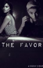 The Favor // jdb by avonviews