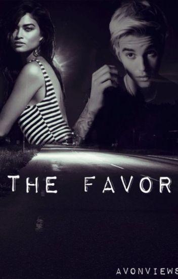 The Favor // jdb