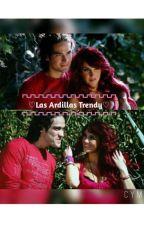 """""""Las Ardillas Trendy"""" (RBD) by Mannuh_Trendy15"""