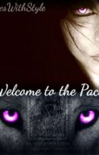 Welcome to the Pack (Teen Wolf Fan Fiction) by KisseswithStyle