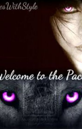 Welcome to the Pack (Teen Wolf Fan Fiction)