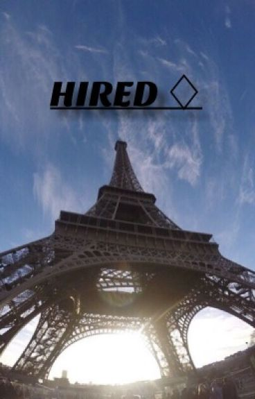 hired // hayesgrier