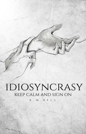 Idiosyncrasy {Harry Potter} by kmbell92