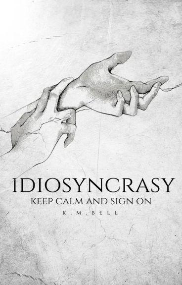 Idiosyncrasy {Harry Potter}