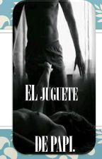 †El Juguete de Papi†||ZAYN|| by GuadaBieber23