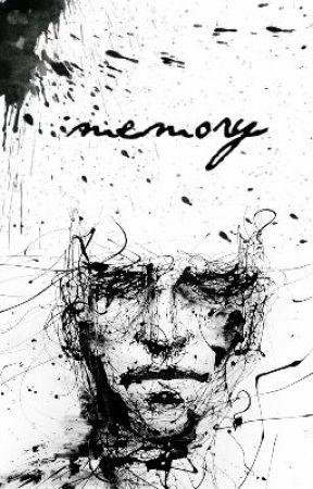 Memory by zebralou