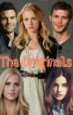 The Originals|| One Shots by xtheothermex