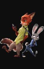 Da Rivali Ad Innamorati    Judy X Nick    Zootropolis by ThisIsMySmile
