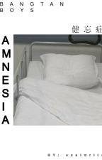 {Bangtan Boys} Amnesia. by caniwrite