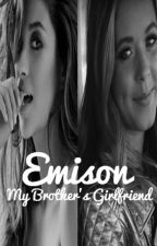 Emison: My Brother's Girlfriend by Max19951