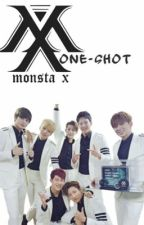 Monsta X Smut(Oneshots) by K-fuck