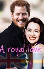 A Royal Love. [Prince Harry] by TheDuchessinBlack
