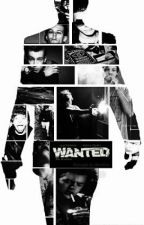 Wanted (Larry Stylinson) by DimmplesInYourBack