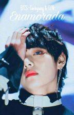 Enamorada [BTS Taehyung Y Tu]  [EDITANDO] by ALEdeKIM-cloud