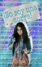 ¡No soy una zorra! (LibraxAries) by _xxLatinGirlxx_
