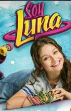 "Soy Luna ""Lutteo"" ""Gastina"" ""Simbar"" by maria123456781234"