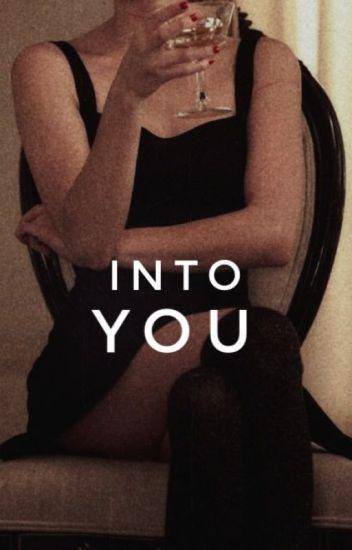 Into You - Chanbaek