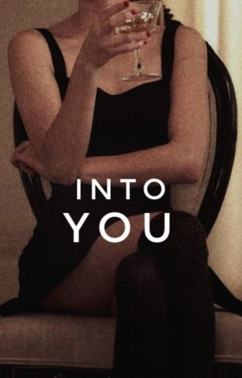 Into You ㅡ Chanbaek