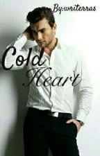 Cold Heart  by zarina_ahm3d