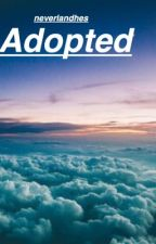 Adopted || ✔️ by neverlandhes