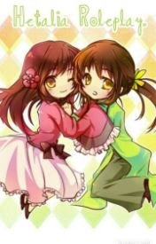 Hetalia Roleplay.  by H3LL4-_-W31RD