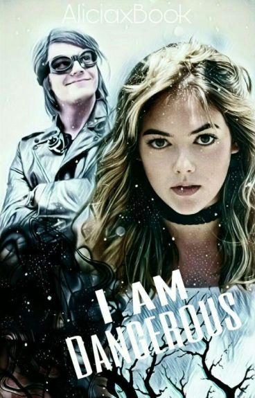 Im Dangerous {X-Men FF}