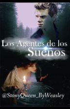 Los agentes de los sueños { Thomas Sangster } by xCallMeQueenx