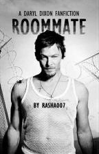 Roommate ➵Daryl Dixon (The Walking Dead) by Rasha007