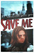 Save Me [Bucky Barnes] by polarizevans