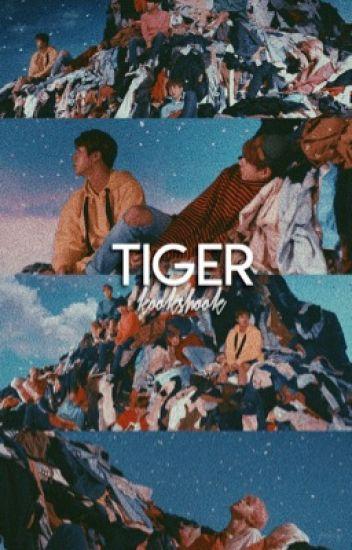 tiger | jjk