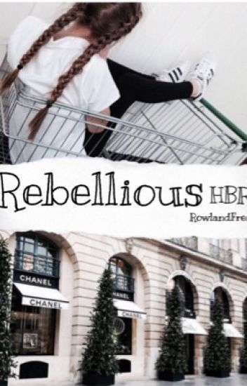 REBELLIOUS//HBR// (DISCONTINUED)