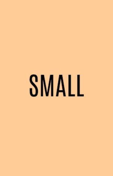 Small ; Joshler [#fueledbypremios]