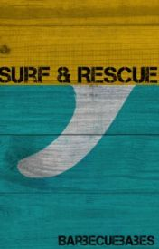 Surf & Rescue by barbecuebabes