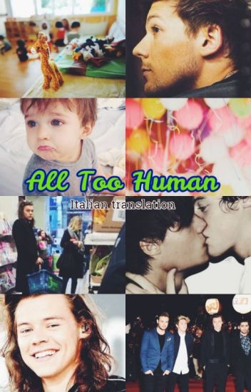 All Too Human (Italian translation)