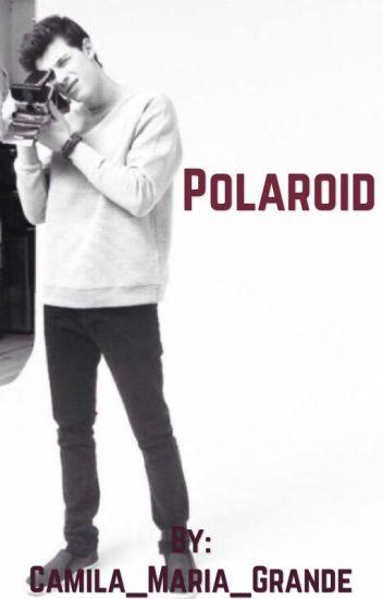 Polaroid | sm + cc