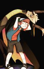 hero love villain (fr) '(Billdip story) by mitsuhiku