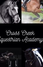 Cross Creek Equestrian Academy (Completed) by AffinityandBeyond