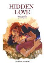 Hidden love by aviannascorner