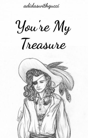 AU | You're My Treasure (l.s)