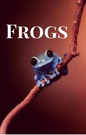 Frogs by RohtuaOralced