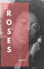 Roses by afrogod