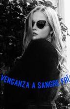 venganza a ¨sangre fría¨ carl grimes & tu  by MarianneFreyMendez