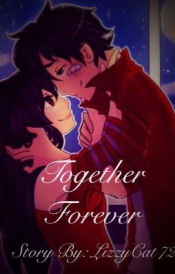 Together Forever {An Aarmau Fanfiction}