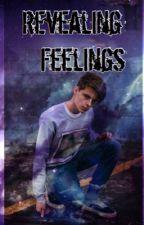 Revealing Feelings ~ Corbrina by SabbyCabello