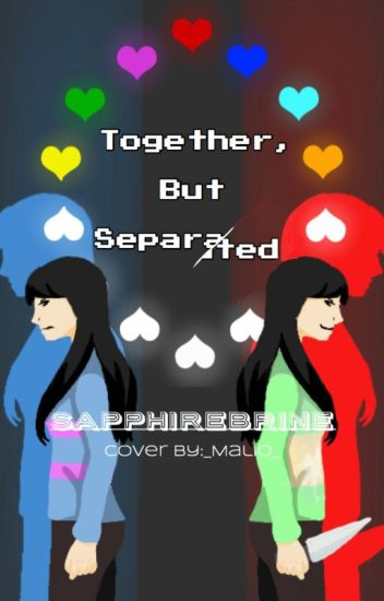 Together, But Separated