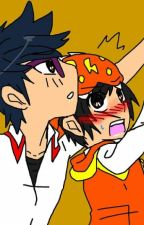 I See You Differently (Fang X Boboiboy Fanfic) by PizzaPija
