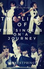 I • The Life Of Two Singers On A Journey by TheNextPrince
