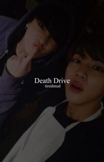 Death Drive ✓